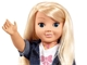 Chytrá panenka může šmírovat děti, německé úřady radí rodičům: zničte ji