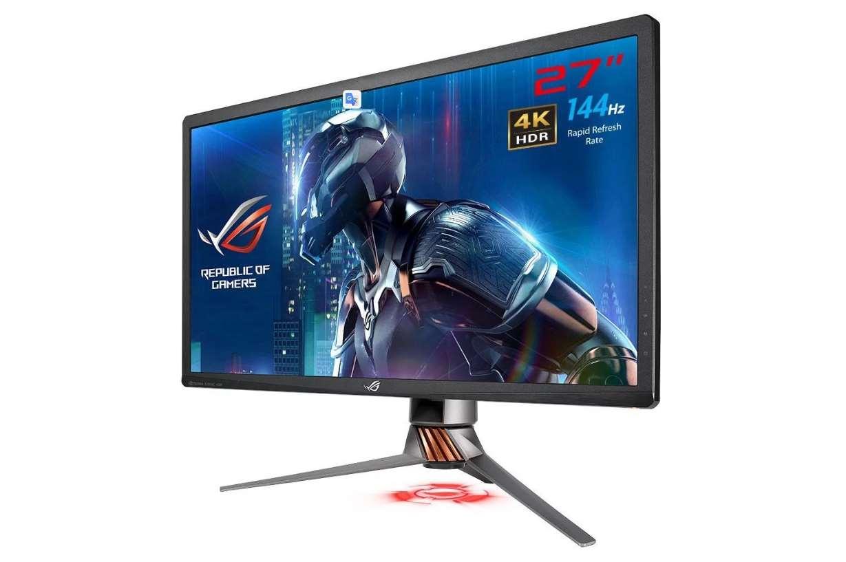 8e47fed03 Vybíráme nejlepší monitory: Od úplně levných po velké prohnuté ...