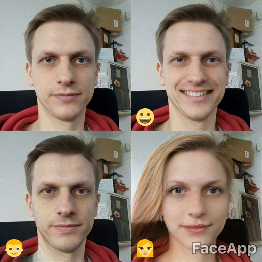 faceapp online windows