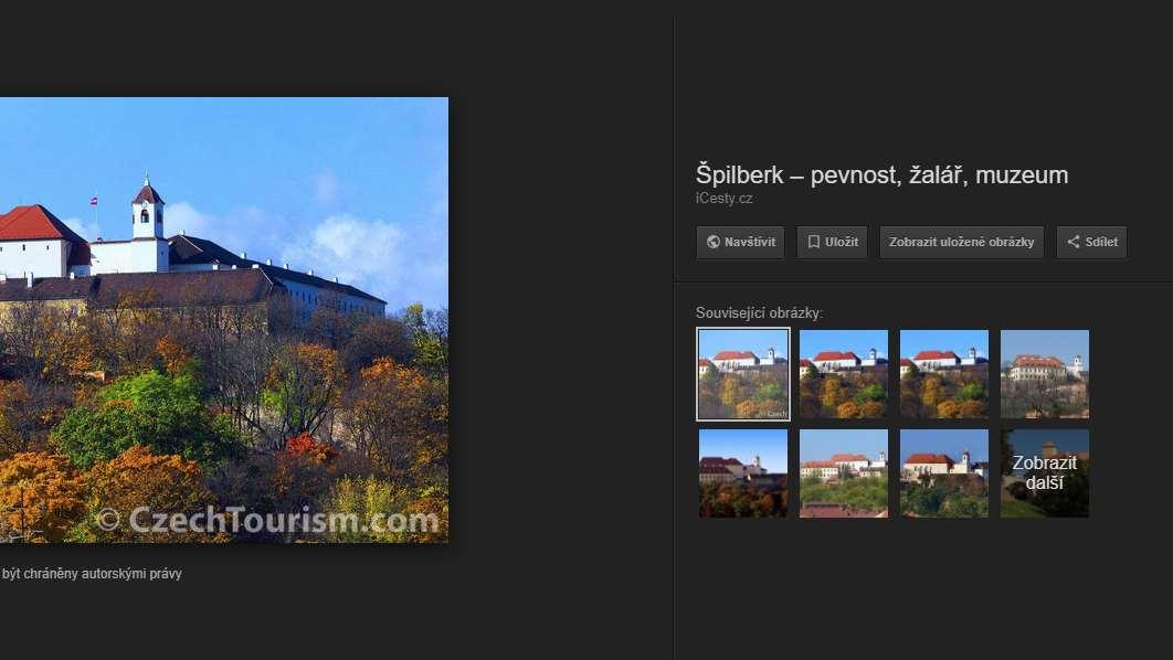 b6892bd07 Tip: Drobný doplněk vrátí do Googlu tlačítko pro zobrazení ...