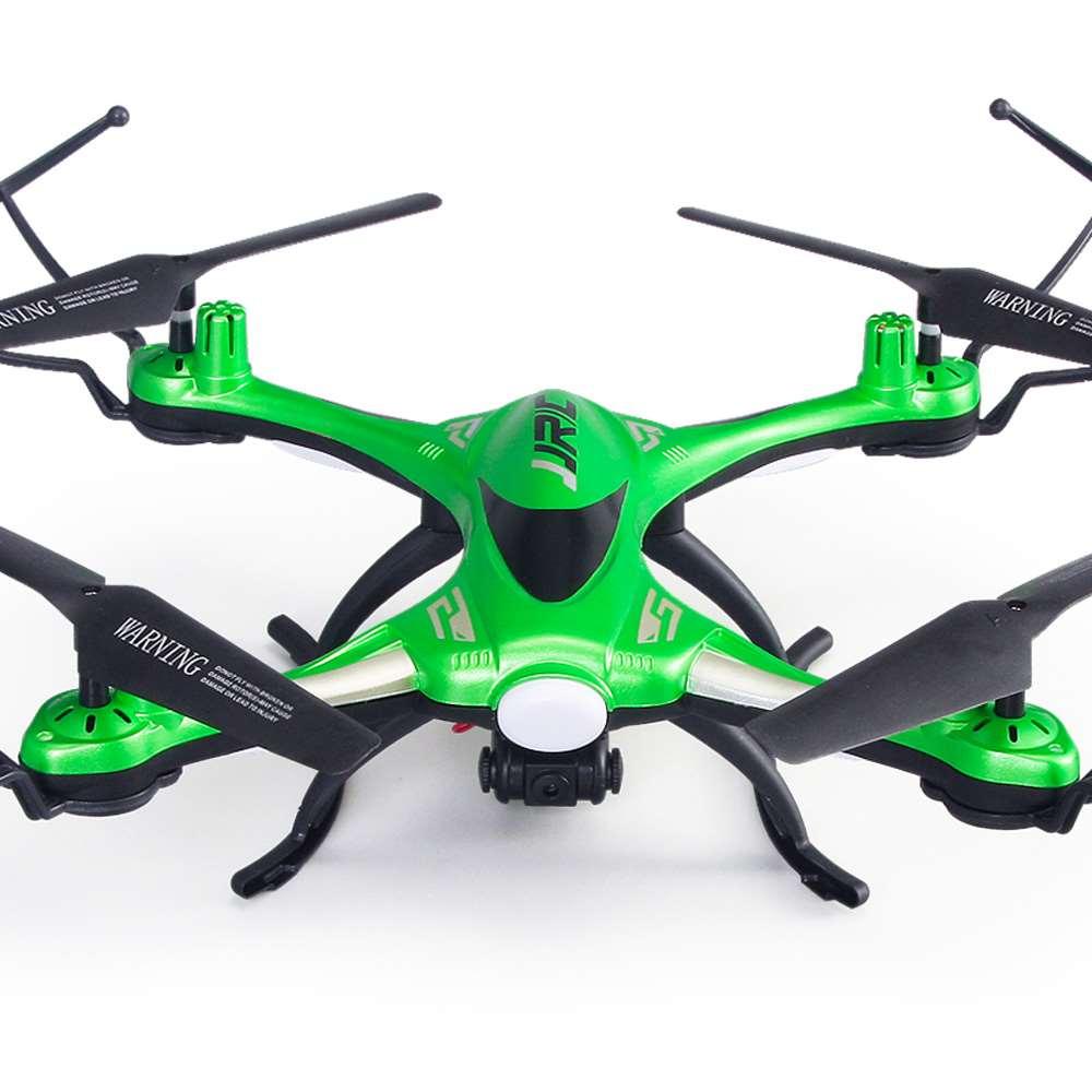 e3eb5554b71 Dron JJRC H31 je typickým zástupcem levných dronů. U nás se prodává za cenu  okolo 1 300 korun a poslouží možná jako hračka pro dospělé.