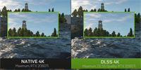 Nvidia ajoute le support DLSS pour améliorer considérablement les performances de quatre nouveaux jeux