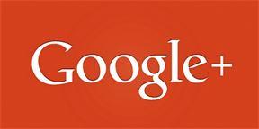 YouTube | Google+ | Sociální sítě | Web | Google