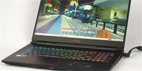 Test notebooku MSI GE75 Raider: super grafika, doslova