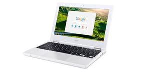 Acer má nové počítače s Chrome OS. All-in-One i Chromebooky [CES]