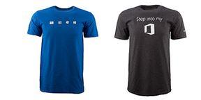 Patříte mezi Windows insidery  Microsoft hledá v soutěži nejlepší návrh na  tričko b8505d0bc3