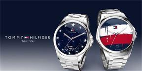 Tommy Hilfiger a Hugo Boss chystají vlastní chytré hodinky 2dc89f3e00