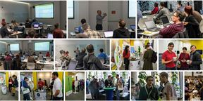 SQL Saturday Prague