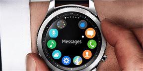Nové hodinky Samsungu se možná odhalí už v září na veletrhu IFA 976a599bcd