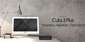 MSI Cubi 3 Plus není jen další obyčejný minipočítač. Do kompaktní skříně  lze konfigurovat i 323f013838