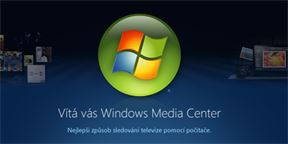 Microsoft odstavuje Windows Media Center. A na kahánku má i Windows Media Player