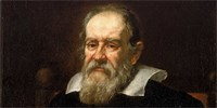 And it's still spinning! The story of Galileo Galilei