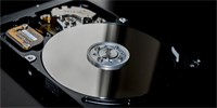 HDD Test: Comparison of 2TB large hard disk