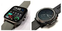 New Xiaomi watches are heading to the Czech market. We have availability information and live photos from the fair