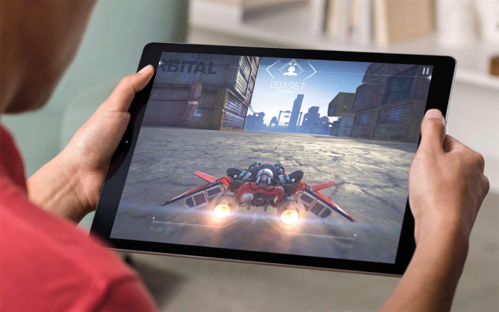 5d9b20afd Galerie - iPad Pro zcela nahradí počítač, slibuje nová reklama Applu, foto  1 – Živě.cz
