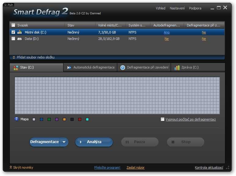 smart defrag 6.1.5 serial keys